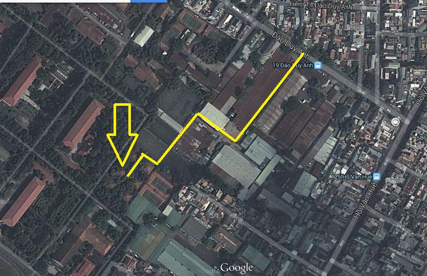 map cho thuê bộ đàm giá rẻ TP HCM | Bo Dam Gia Re TP HCM